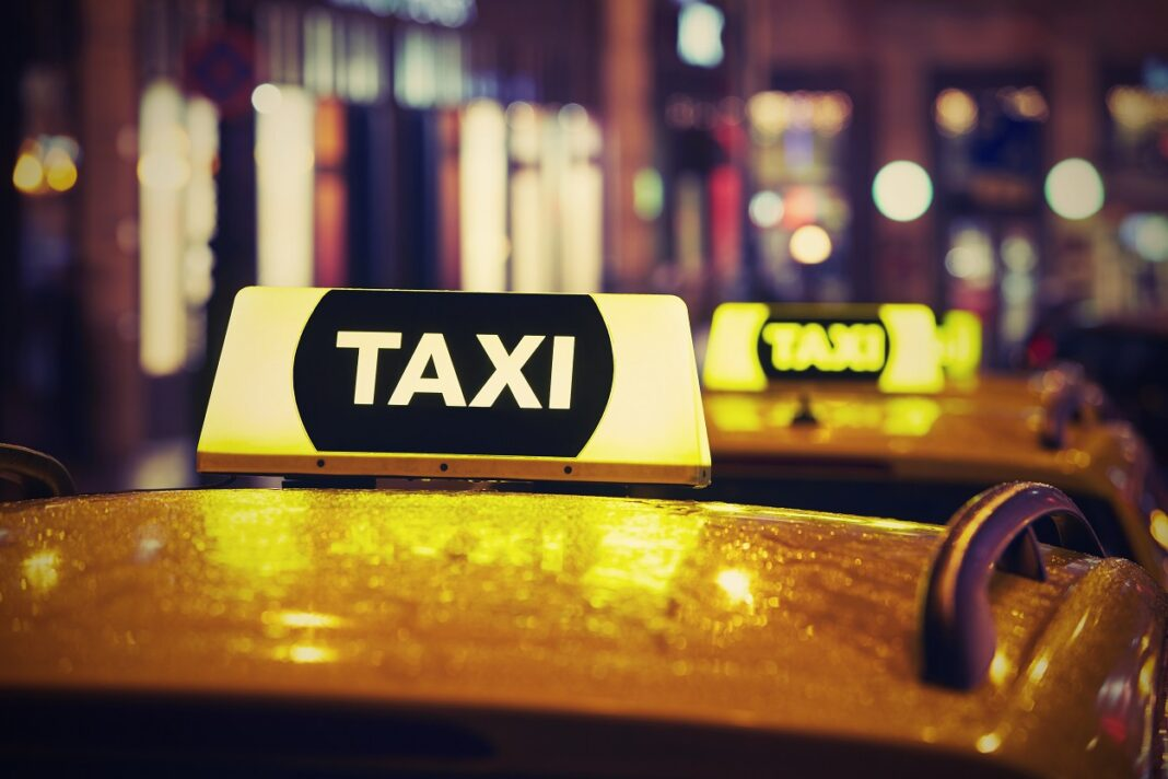 24 Hour Taxi Service